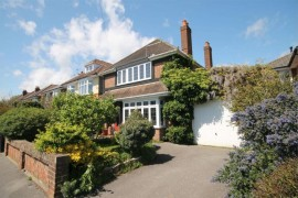 Highland Road, Parkstone, BH14