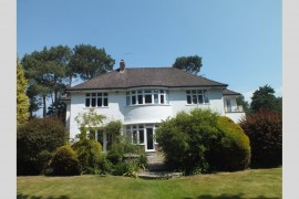 Canford Cliffs Road, Canford Cliffs, BH13