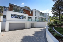 Shore Road, Sandbanks, BH13