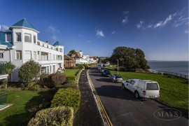 Cliff Drive, Canford Cliffs, BH13