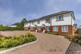 Catherine Close, Poole, BH12