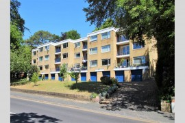 Branksome Wood Road, Bournemouth, BH4