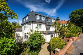 Forest Road, Branksome Park, BH13